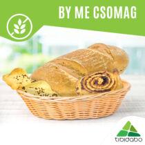 Tibidabo By Me gluténmentes fagyasztott péktermékek csomag
