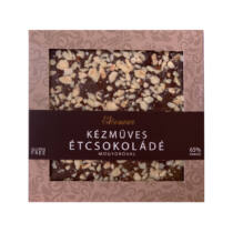 Eléonore  Kézműves Étcsokoládé Mogyoróval