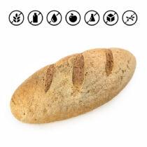 Ropogós házi kenyér 450g