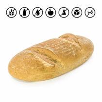 Világos puha kenyér 460g