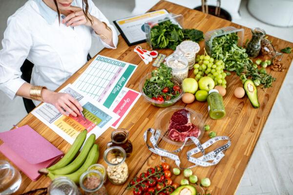 Figyeljünk elfogyasztott ételeink összetételére